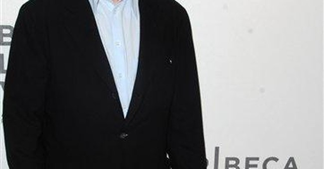 Brian Williams, De Niro square off at Tribeca