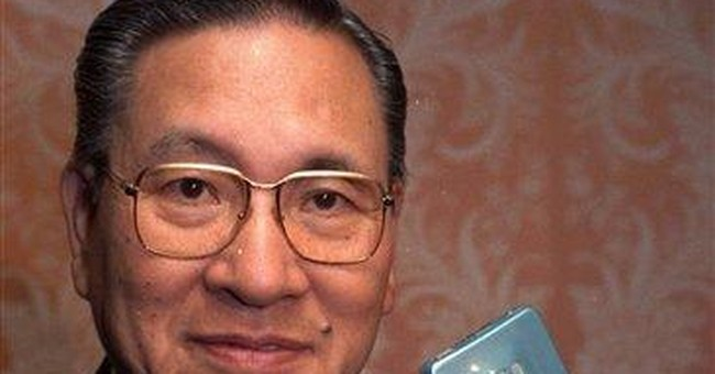 Sony chairman credited with developing CDs dies