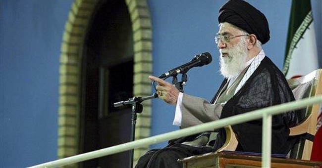 Iran's president asked to show obedience to leader