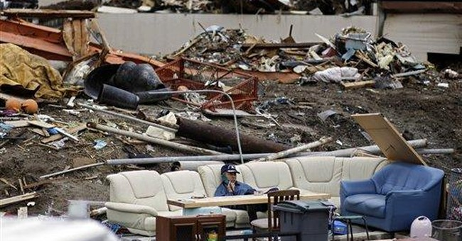 Japan to launch massive search for quake bodies