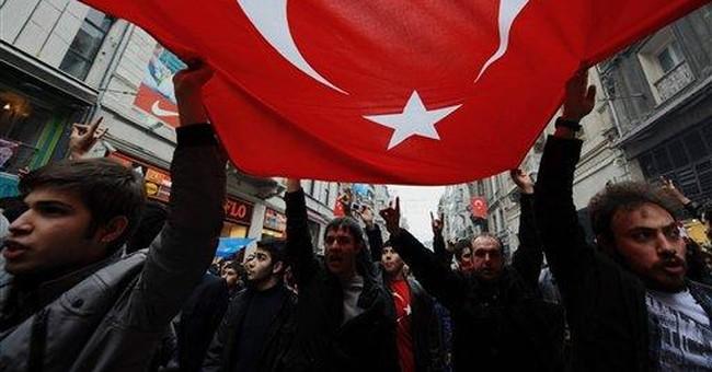 Turks increasingly commemorate Armenian massacre
