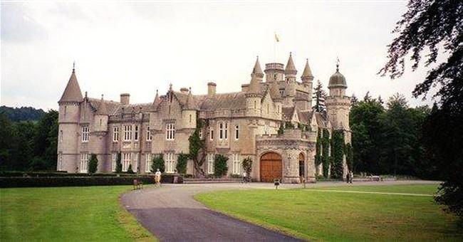 Wills and Kate: Royal honeymoon ahead
