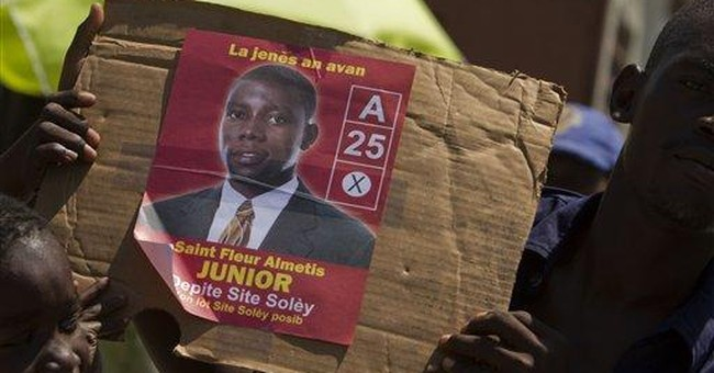 Haiti delays certification of 19 legislative races