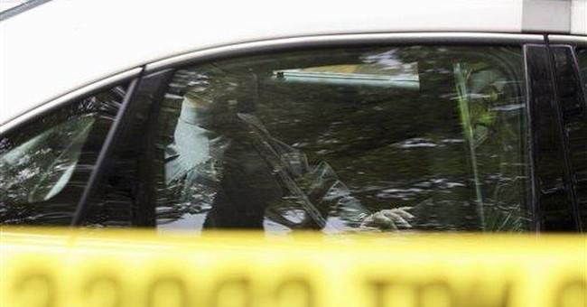 Murder trial for evangelist's security head starts