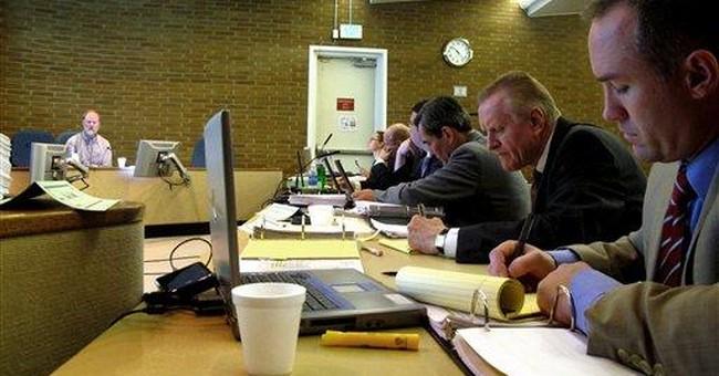 Fate of Idaho megaloads hangs at stake at hearings
