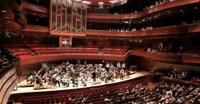 Musicians clamor for answers from Philly Orchestra