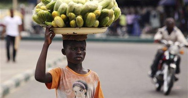 After hundreds die, Nigeria prepares for last vote