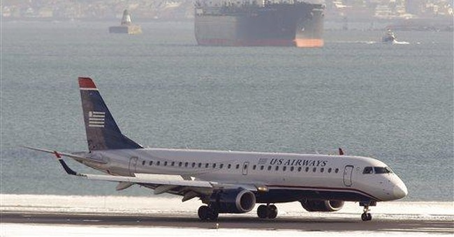 Biggest US airlines have combined 1Q loss over $1B