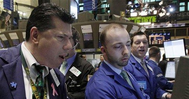 Earnings drive stocks to new 2011 highs