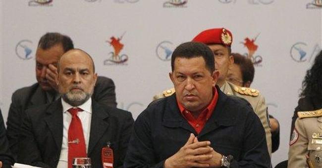 Gadhafi seeks Venezuela's help in ending conflict