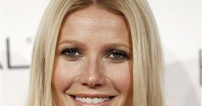 Gwyneth Paltrow poses for new Coach ads