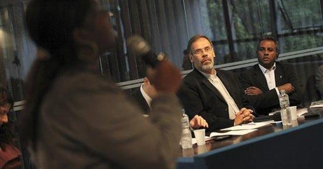 Head of Amnesty International visits Brazil
