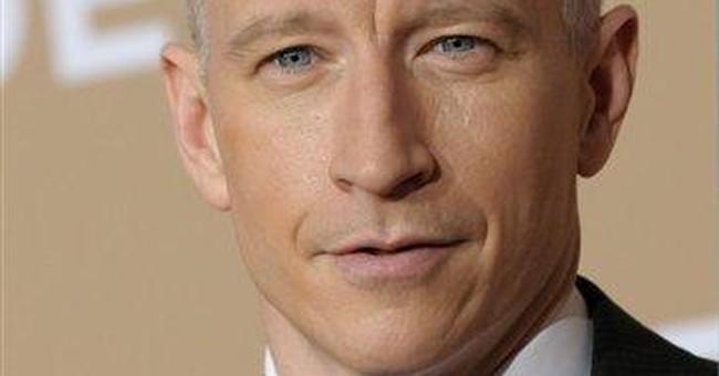 CNN's Cooper says Fox's Hannity distorted words