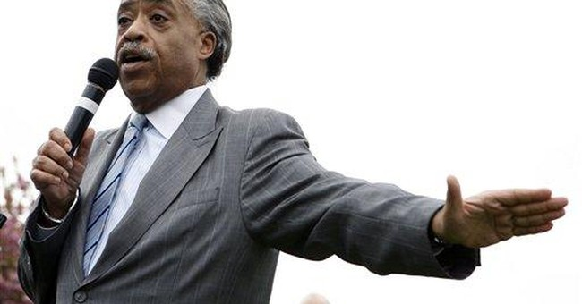 Sharpton, national union leaders rally in NJ