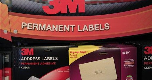 3M raises 2011 forecast after 1Q profit rises