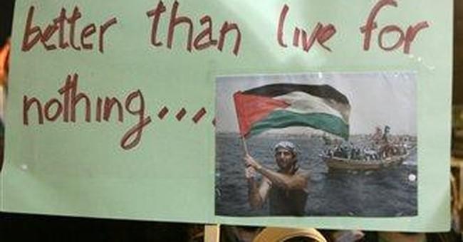 Activists prepare new Gaza flotilla