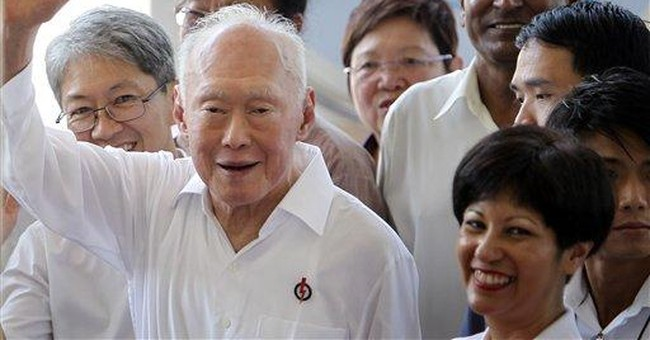 S'pore opposition to contest most parliament seats