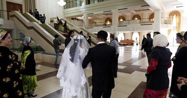 Tajik divorce: When u c this it's over :(