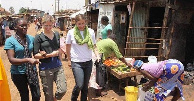 MIT class studies Kenyan slum's clinic quandary