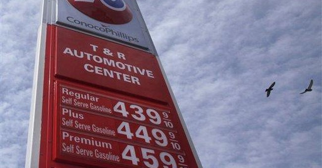 Obama keeps up push to end gas, oil tax breaks