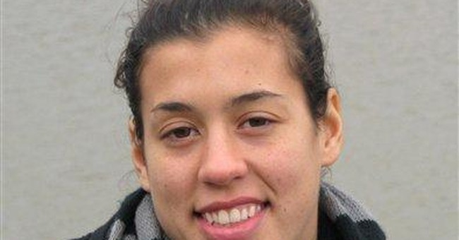 Lesbian ex-cadet giving up West Point fight