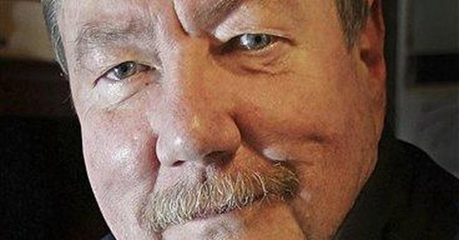 Robert Parker's estate OKs new Spenser novels