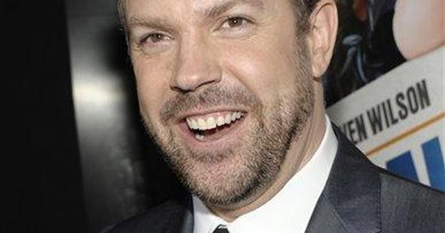 SNL's Jason Sudeikis to host MTV Movie Awards