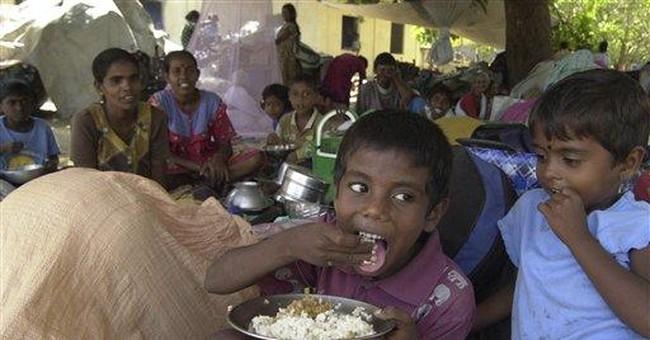 Hope, mistrust among Sri Lankans after UN report