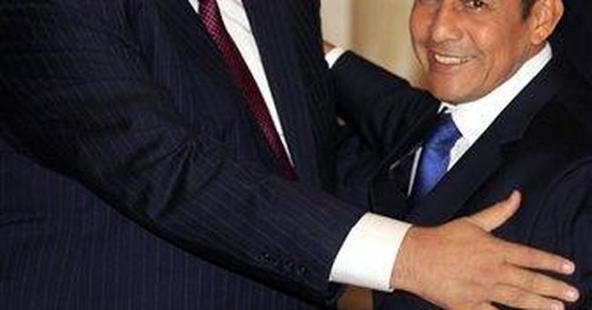 Chile, Colombia, Mexico, Peru in economic alliance