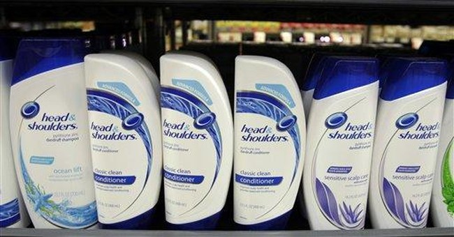 P&G 3Q net up 11 percent; cuts top end of outlook