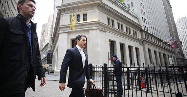 Shareholders urge NYSE to consider Nasdaq bid