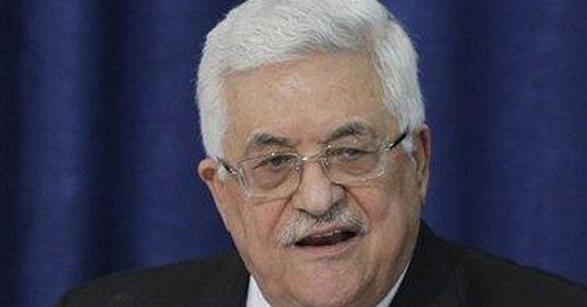 Differences emerge before Palestinian unity deal