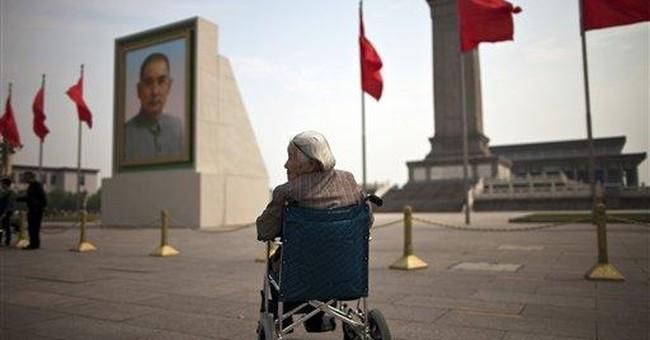Census: China's 1.34 billion are more urban, older