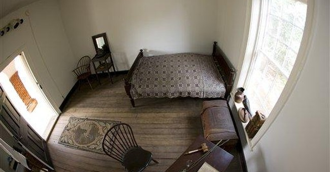 Edgar Allan Poe's UVa room to undergo renovation