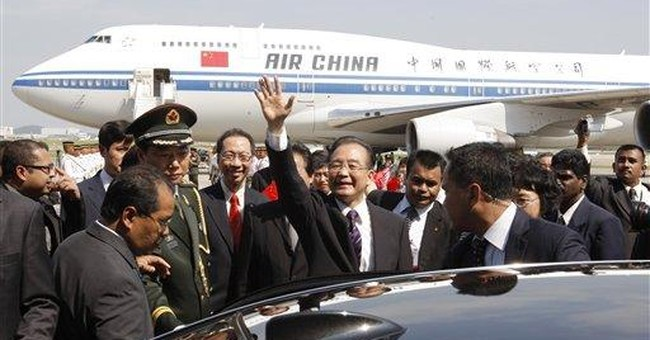Malaysia, China sign pacts to boost investment