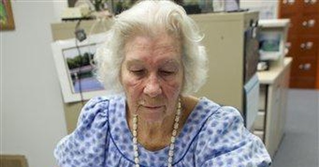Widow says husband is doctor on Obama certificate