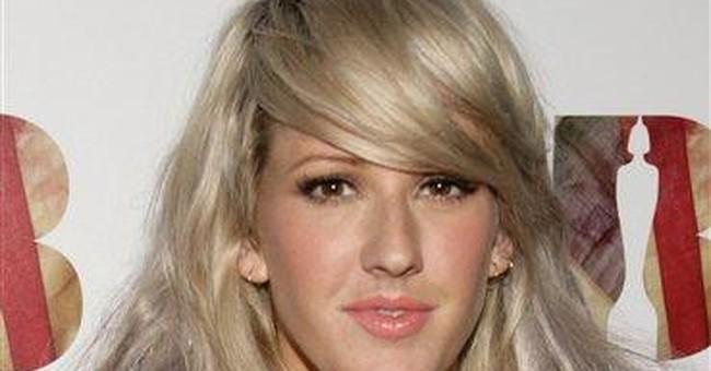Rising Brit singer to perform at royal reception