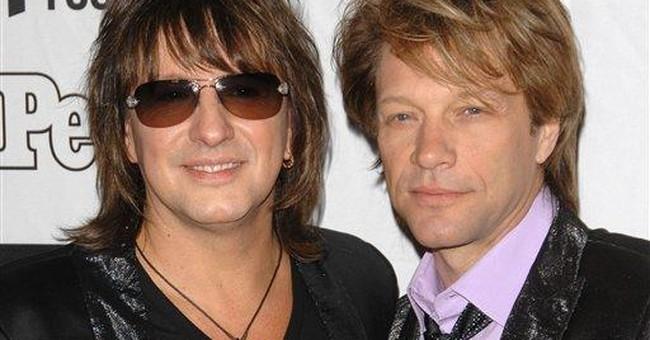 Richie Sambora to leave Bon Jovi tour