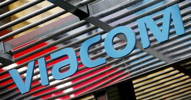 Viacom 2Q earnings jump, boosted by 'Jersey Shore'