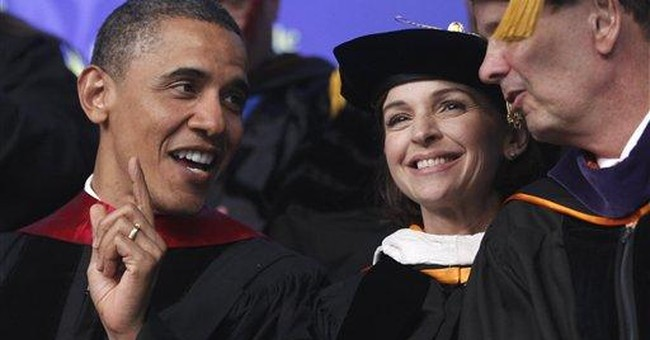 Obama pledges help for illegal immigrant grads