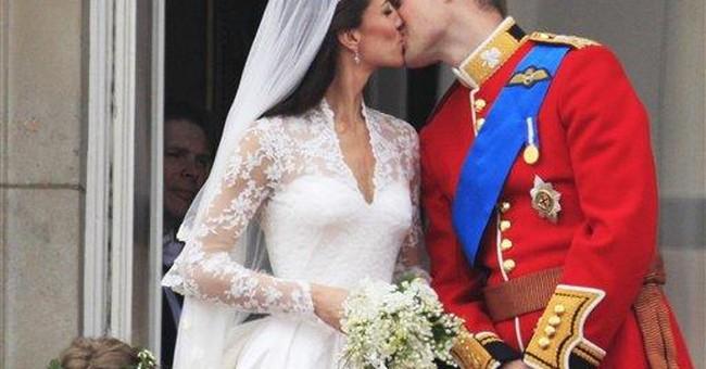 Royal bridesmaid, 3, is one unhappy camper