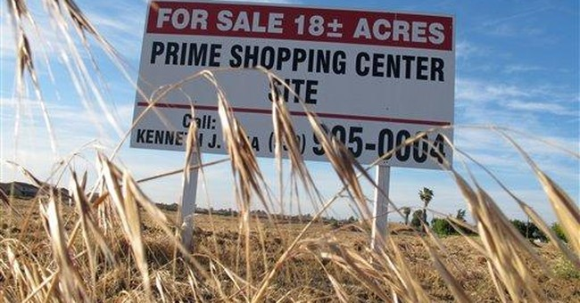 Calif. budget problems affect farmland protection