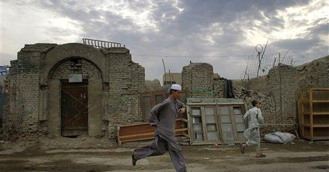 Afghan Taliban: Spring offensive starts now
