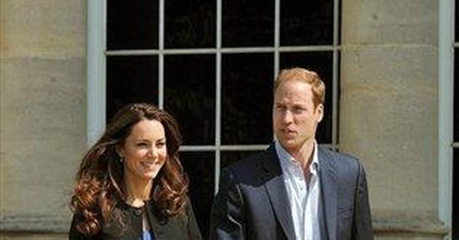 Work, shopping: Royal newlyweds slip into routine