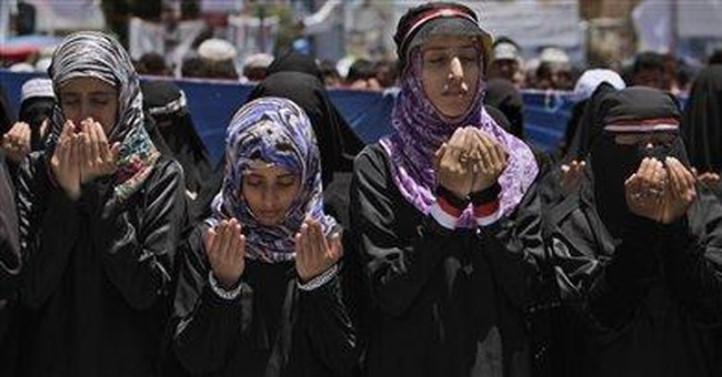 Yemen ruler backs away from agreement to step down