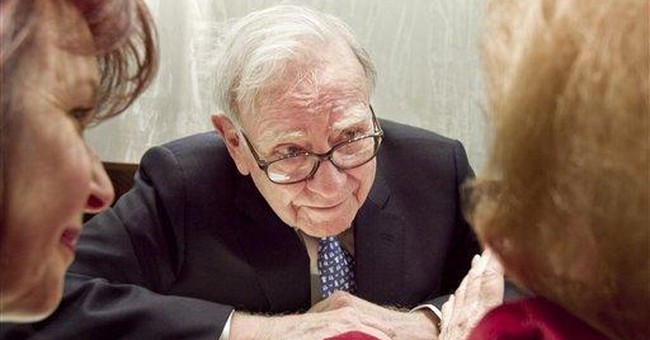 Berkshire doesn't plan big changes after scandal