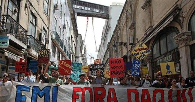 Workers demand better jobs, pay on May Day