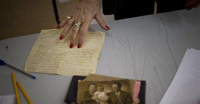 Israeli memorial starts collecting Holocaust items