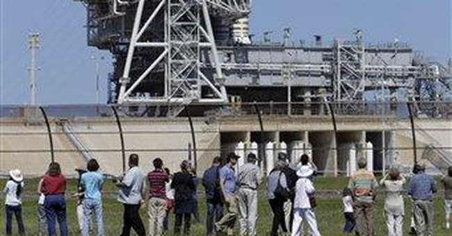 NASA says no new launch attempt before next Sunday