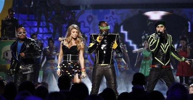 Black Eyed Peas to give free NYC concert in June